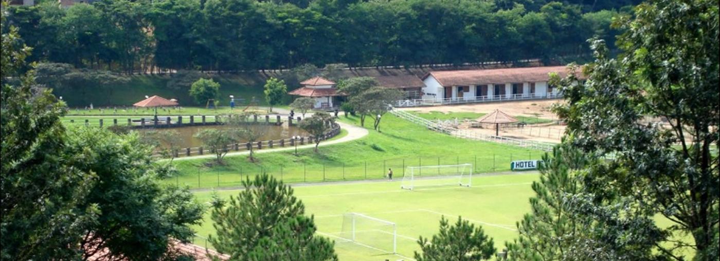 Day Use em Atibainha